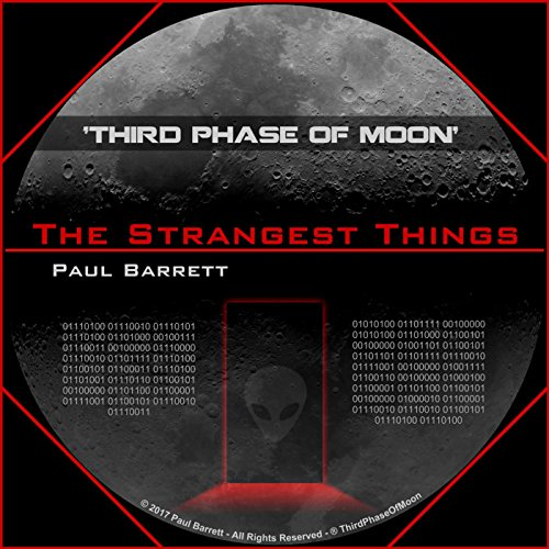 Third Phase of Moon: The Stran...