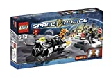 LEGO Space Police 5970 - Jagd auf Tentakel - LEGO