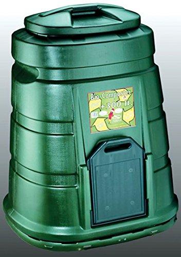 Contenedor para desechos orgánicos, 300l