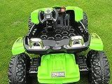 Kinderauto Kinderelektroauto Kinderelektrofahrzeug Kinder elektroauto 12V Elektroquad Quad buggy filaove - 6