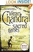 #7: Sacred Games