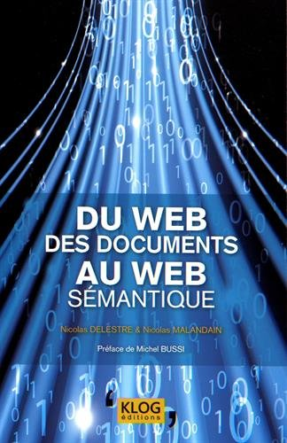 Du web des documents au web sémantique