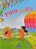 Fara und Fu: Fibel in bisheriger Rechtschreibung