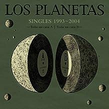 Los Planetas Singles: 1993-2004 [Vinilo]