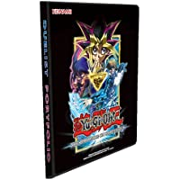 ALBUM PF 9 TASCHE YU–GI–OH! THE DARK SIDE OF DIMENSIONS