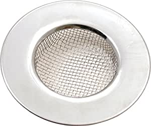 Tala filtre en acier inoxydable pour évier lavabo baignoire