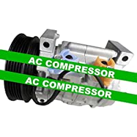 GOWE AC Compresor para 10s11 C AC Compresor para coche Suzuki Vitara L 2,5