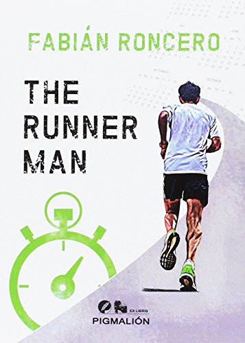 The runner man por FABIAN RONCERO DOMINGUEZ
