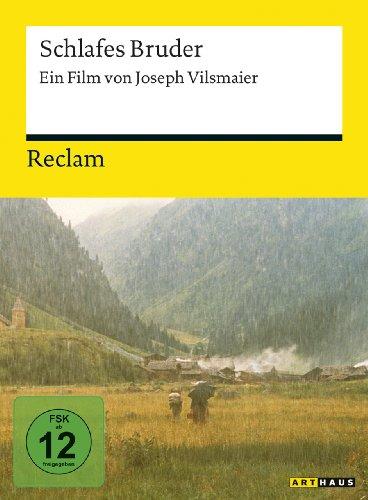 Schlafes Bruder, 1 DVD