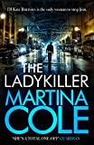 The Ladykiller by Martina Cole