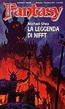 Urania Fantasy. La leggenda di Nifft.