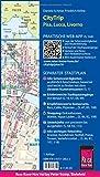 Reise Know-How CityTrip Pisa, Lucca, Livorno: Reiseführer mit Faltplan und kostenloser Web-App - Daniela Schetar