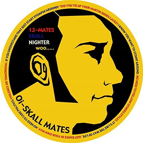 12 Mates Skall-Niter Woo