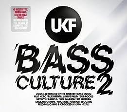 Ukf Bass Culture Vol.2