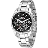 Sector Men's Watch 240 Analogue Quartz Stainless Steel R3273676003