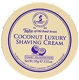 Taylor Of Old Bond Street Crème de Rasage Noix de Coco 150 g