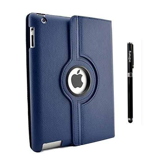 InShang Funda Case Compatible iPad Case 2 iPad 3 iPad