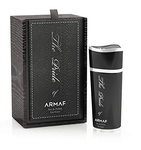 Armaf The Pride of by Eau De Parfum Spray 3.4 oz / 100 ML (Men)