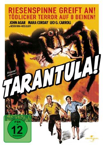 Bild von Tarantula