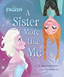 Frozen A Sister More Like Me