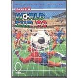 Tecmo World Cup '90 (Mega Drive) (Japan)