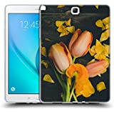 Official Olivia Joy StClaire A Beautiful Mess On The Table Soft Gel Case for Samsung Galaxy Tab A 9.7