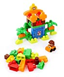 #8: Mega Builders Build a Dinosaur, Multi Color