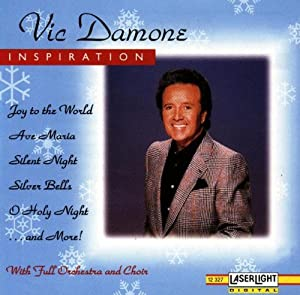 Vic Damone - Inspiration