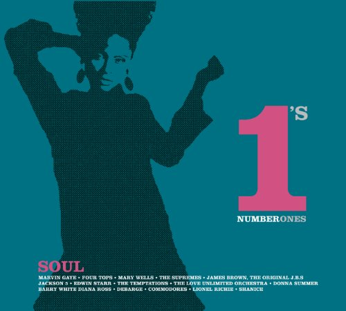 Number Ones - Soul