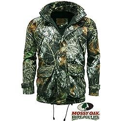 Stormkloth Mossy Oak Camuflage