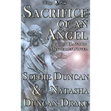 Sacrifice of An Angel (The Haward Mysteries Book 1)