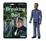 Breaking Bad Gustavo Fring ReAction 3 3/4-Inch Retro Action Figure by...