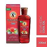 #10: Navratna Ayurvedic Oil 300 ml