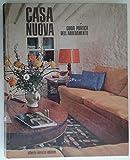 Scarica Libro Casa Nuova Guida pratica all arredamento Peruzzo (PDF,EPUB,MOBI) Online Italiano Gratis