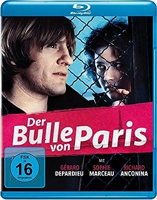 Der Bulle von Paris [Blu-ray]
