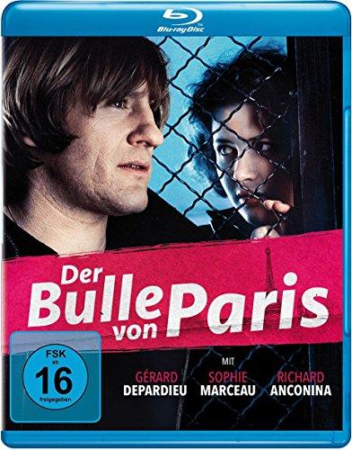 Bild von Der Bulle von Paris [Blu-ray]