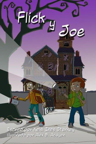 Flick y Joe par Kelsi Starkey