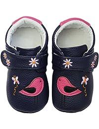 Ju Ju Be Rcm Sweet Birdy, Baby Girls' Standing Baby Shoes preiswert