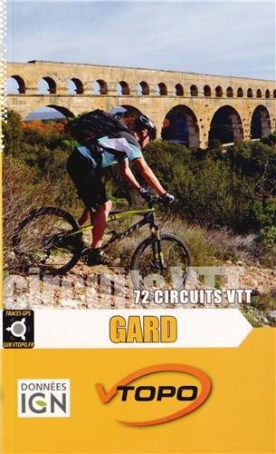 Gard 72 circuitd vtt