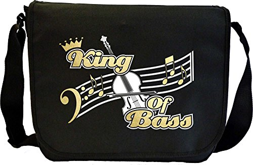 Double-Bass-King-Sheet-Music-Document-Bag-Musik-Notentasche-MusicaliTee