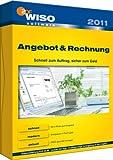 WISO Angebot und Rechnung 2011