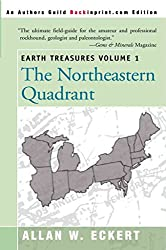 [(Earth Treasures, Vol. 1 : Northeastern Quadrant)] [By (author) Allan W Eckert] published on (April, 2000)