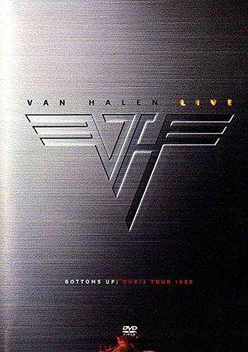 Van Halen - Bottom's Up / Ou812 Tour