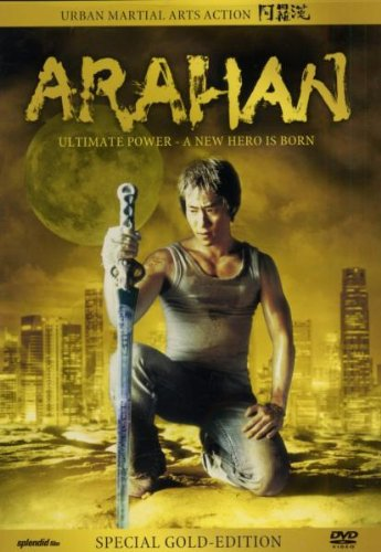 arahan-gold-edition-2-dvds