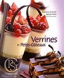 Verrines et Petits-Gâteaux