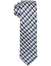 Tommy Hilfiger Tailored Herren Krawatte Tie 7cm Ttschk17202