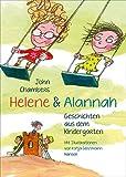 Helene & Alannah: Geschichten aus dem Kindergarten