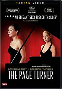 Page Turner [Import USA Zone 1]