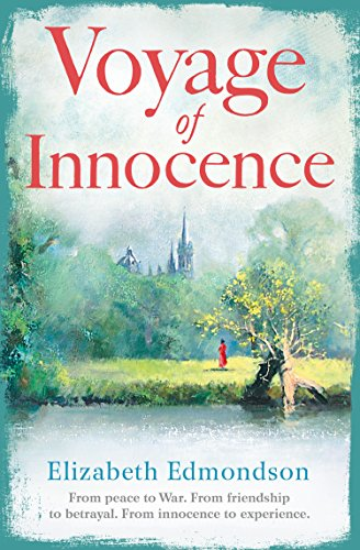 Voyage of Innocence by Elizabeth Edmondson