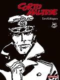 Corto Maltese en noir et blanc, Tome 4 : Les Celtiques